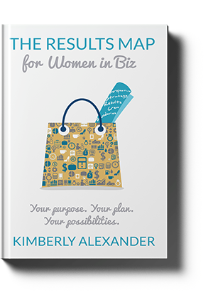 The Results Map For Women In Biz