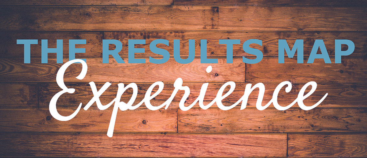 The Results Map Experience: The Retreat